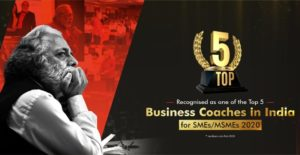 Top 5 Business Coaches in India