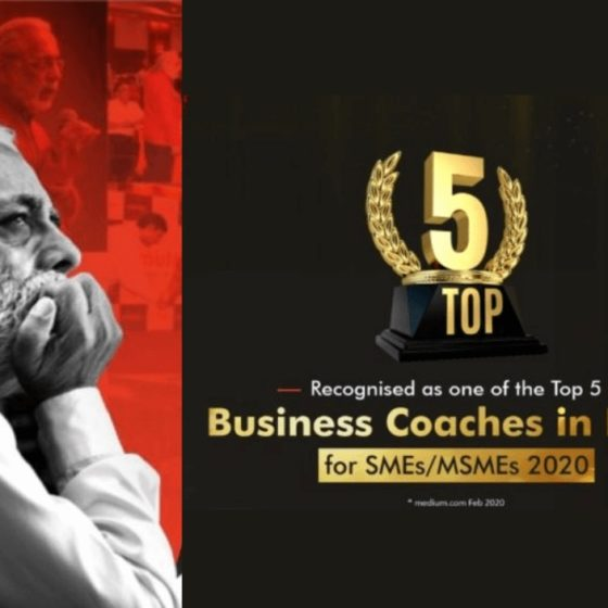 top 5 business coach